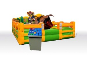 Bull Riding Deluxe Edition