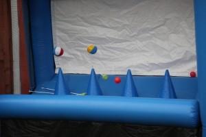 Bogenschießen - Hoverball