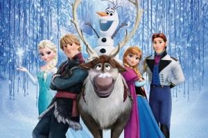 Frozen Eiskönigin