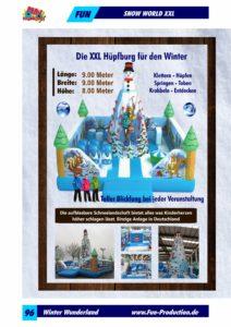 Snow World XXL Fun Production GmbH