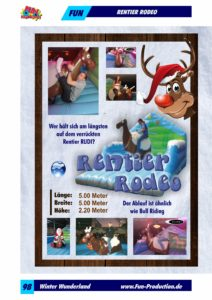 Rentier Rodeo Fun Production GmbH