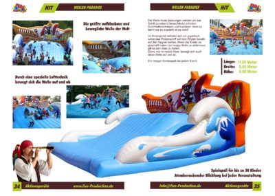 Wellenparadies Fun Production GmbH